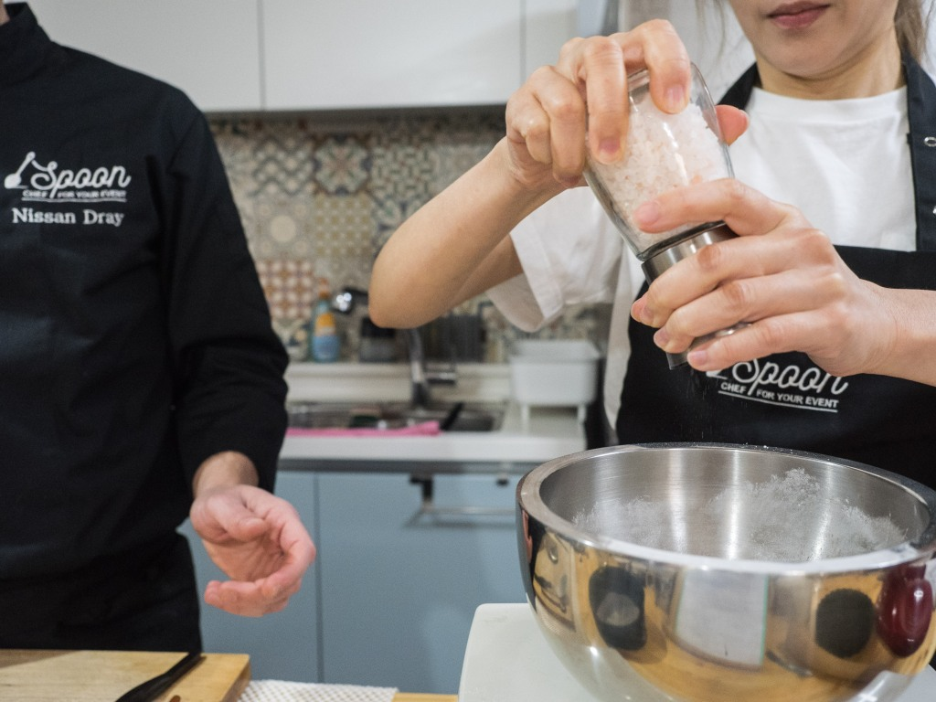 Spoon Seoul - Cooking Class
